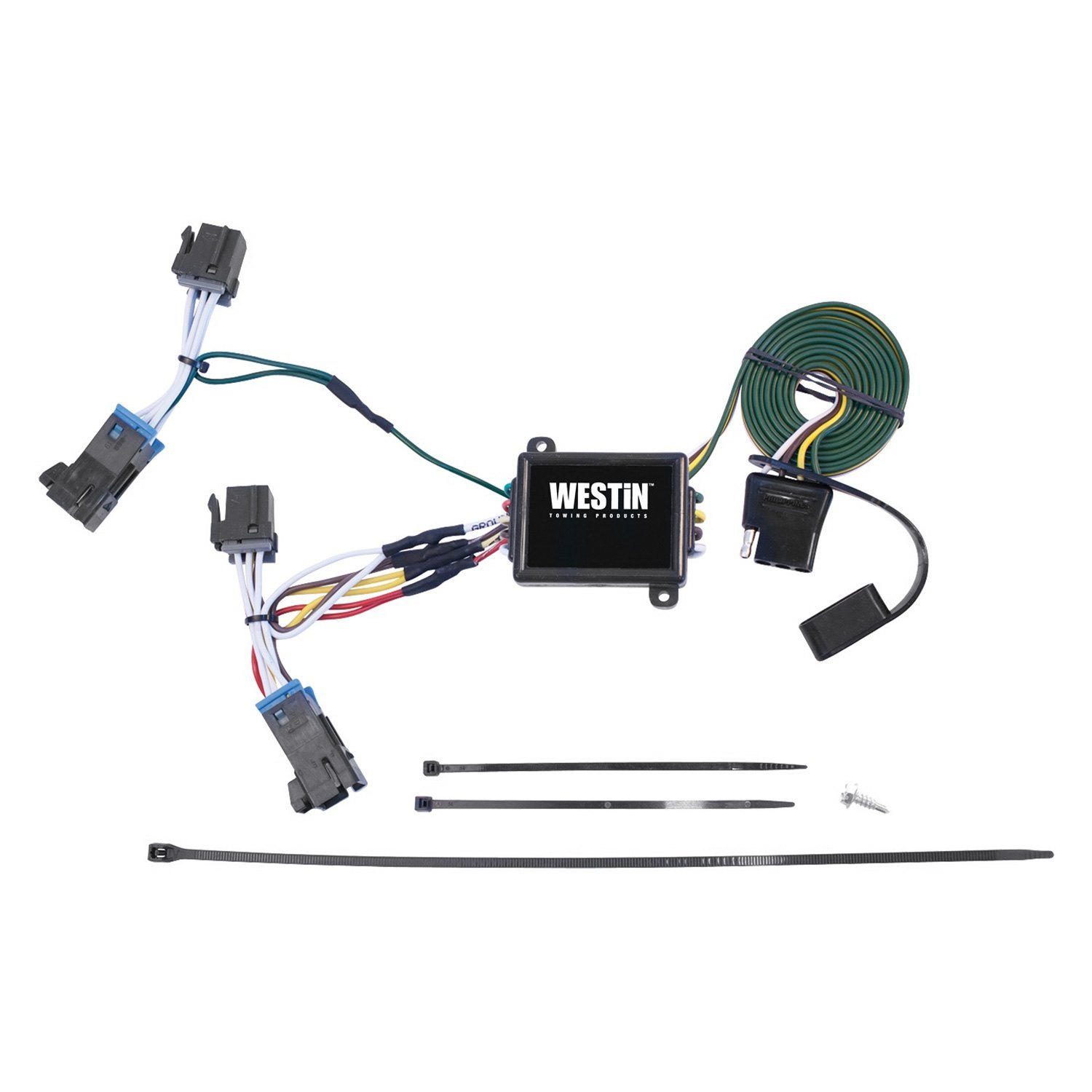 westin 65 60042 towing wiring harness. Black Bedroom Furniture Sets. Home Design Ideas