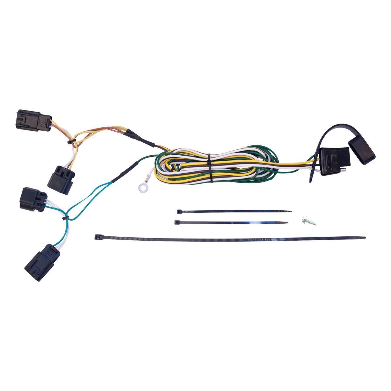 Westin 65 60067 Towing Wiring Harness Wire