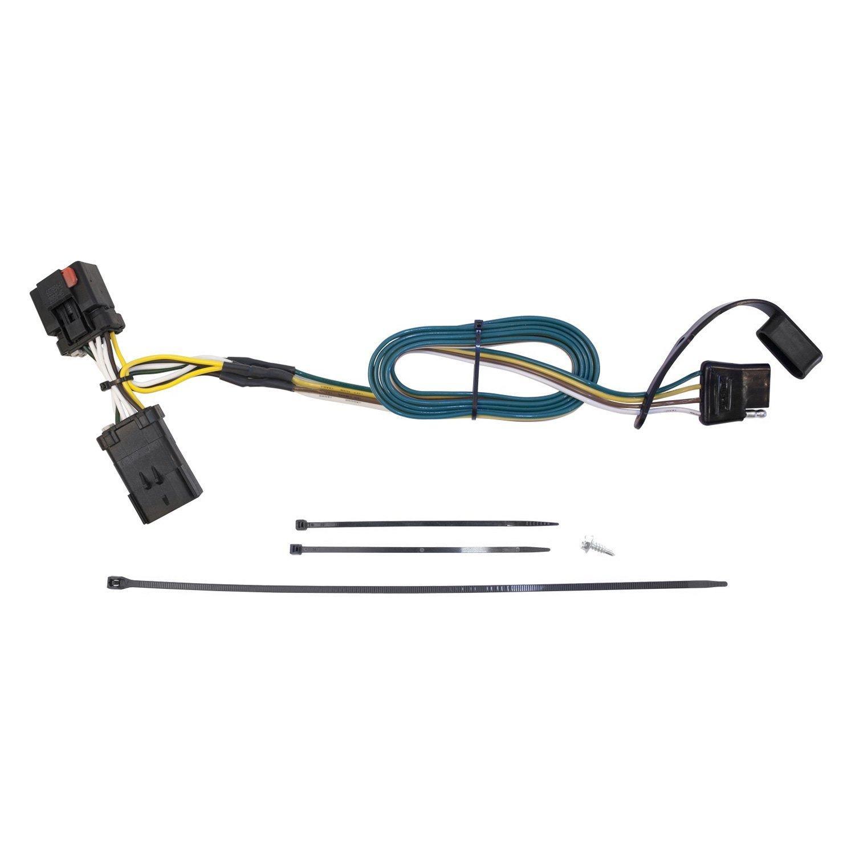 Westin towing wiring harness ebay