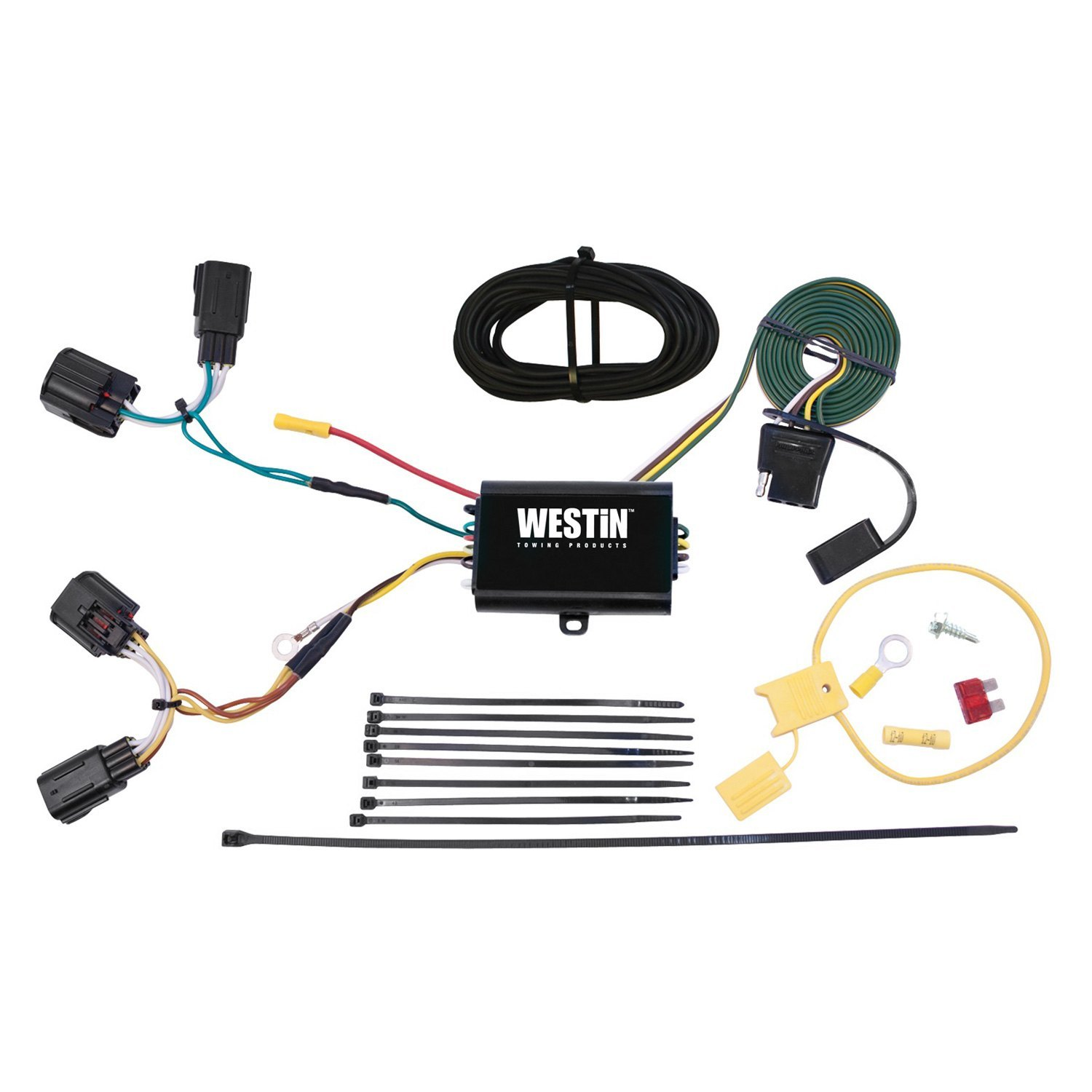 westin 65 61029 towing wiring harness. Black Bedroom Furniture Sets. Home Design Ideas