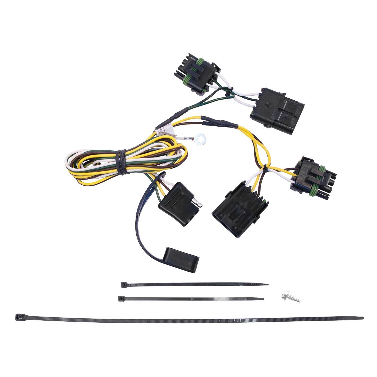 65 61121 westin� towing wiring harness towing wiring harness at fashall.co