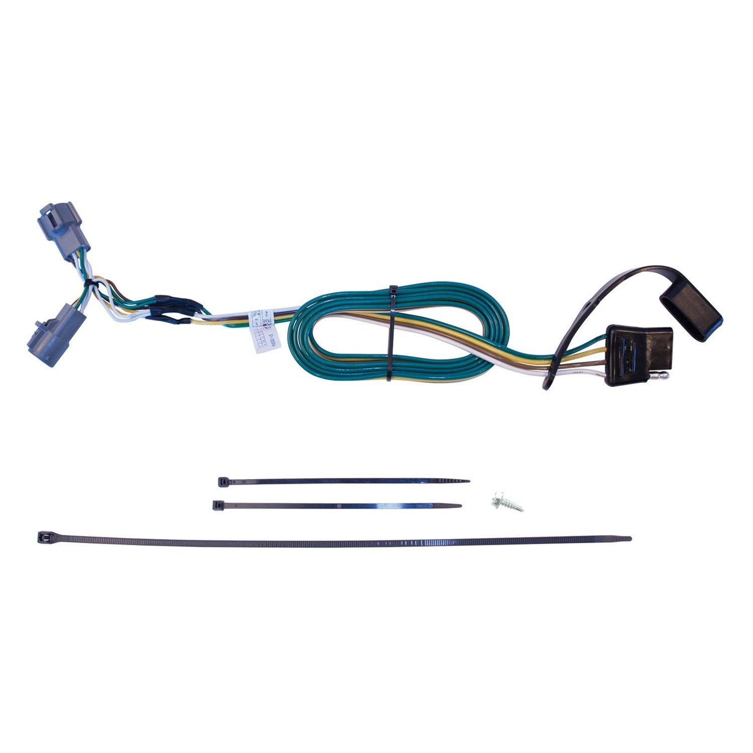 ford wire harness westin® - ford f-250 2006 towing wiring harness ford wire harness 2006
