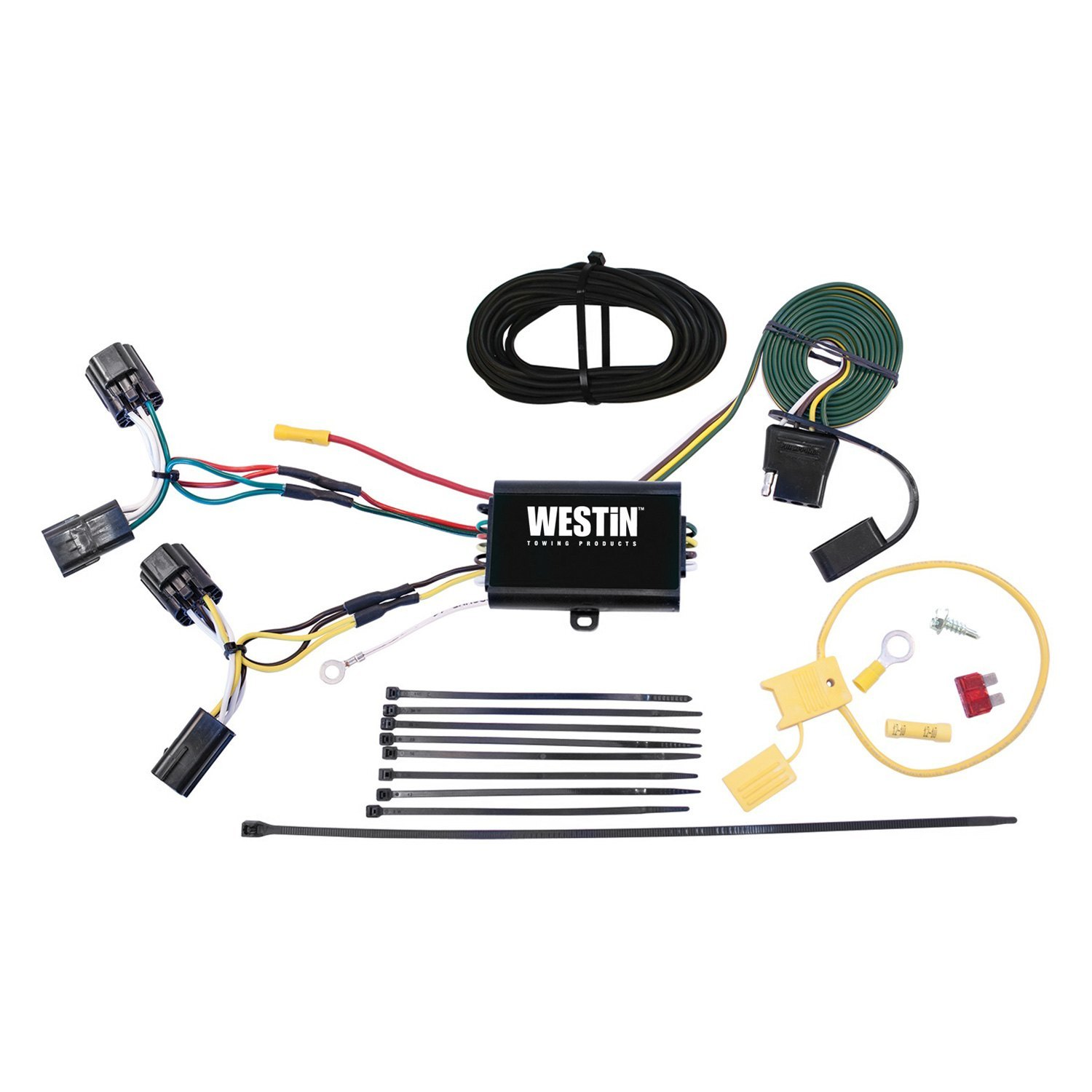 Westin® 65-62049 - Towing Wiring Harness on utility carpet, utility brick, utility heater, utility construction,