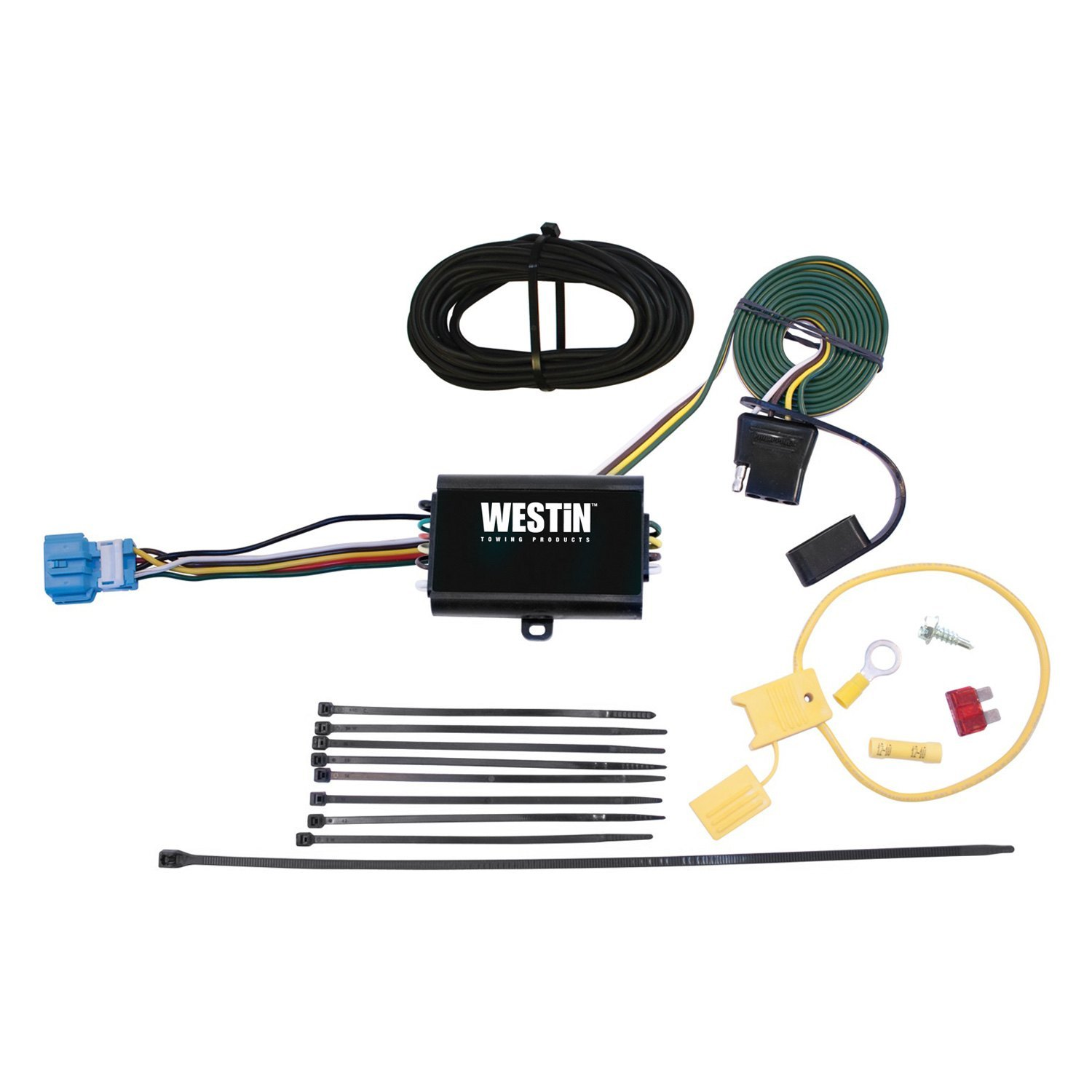 For Acura RDX 2007-2018 Westin Towing Wiring Harness