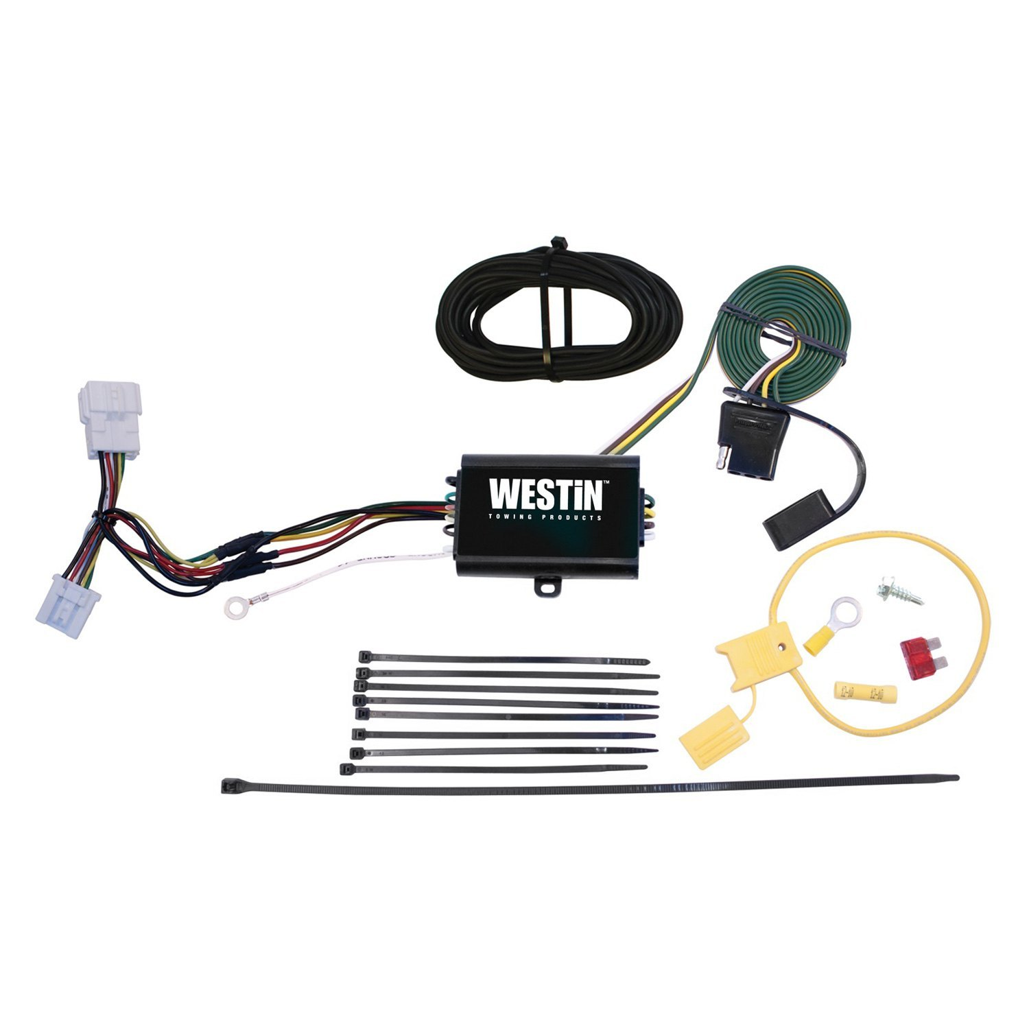 for honda cr v 2012 2016 westin towing wiring harness ebay. Black Bedroom Furniture Sets. Home Design Ideas
