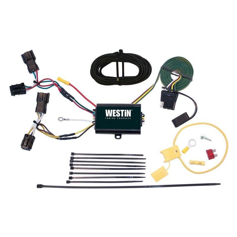 for kia sorento 2011-2013 westin towing wiring harness   ebay trailer wiring harness 2012 kia sorento wiring harness 2011 kia sorento