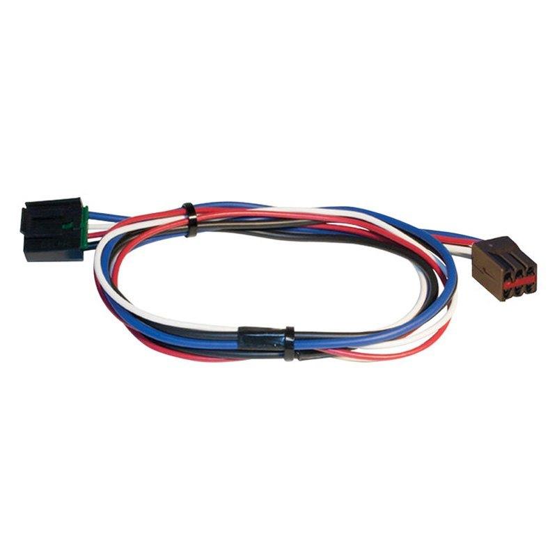 Trailer Brake Controller Wiring Wiring Harness Wiring Diagram