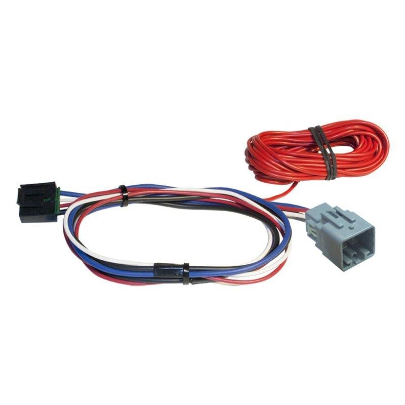 Outstanding Westin Trailer Brake Control Wiring Harness Wiring 101 Mecadwellnesstrialsorg