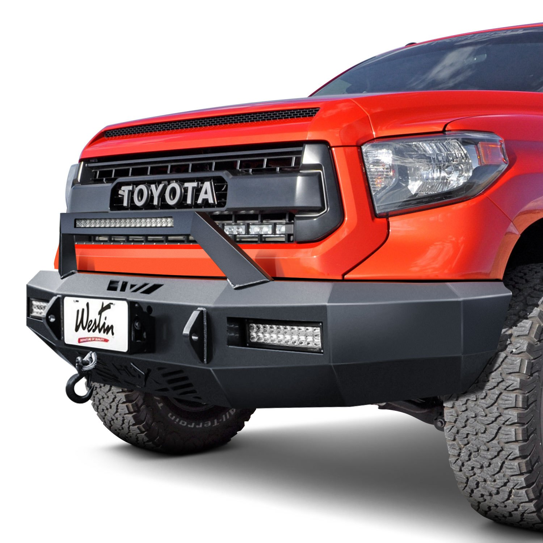 Westin Toyota Tundra 2014 2016 HDX™ Full Width Front