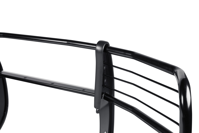 Westin 40 2135 Sportsman Black Grille Guard Wire Diagrams Led Accessories Guardwestin