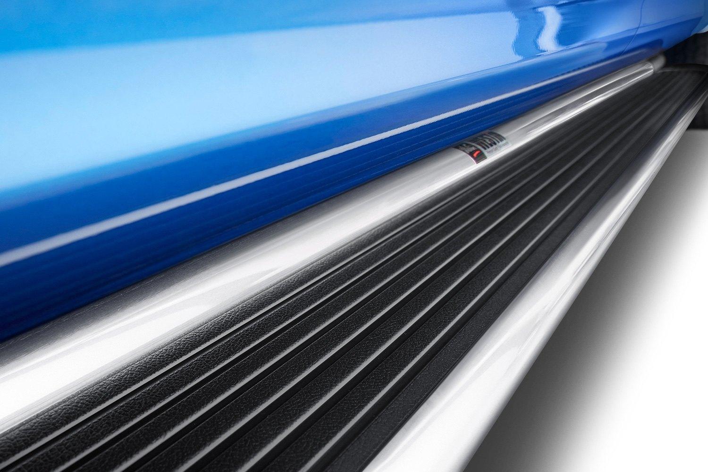Image Result For Honda Ridgeline Running Boards Installation