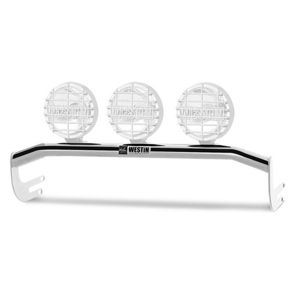 Westin off road light bar stainless steel off road light bar aloadofball Choice Image