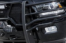 Westin® - Dodge Ram Grille Guard