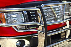 Westin® - F-150 Grille Guard