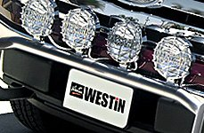 Westin® - Ford F-150 Off-Road Light Bar