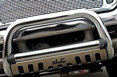 Westin® - Ford Ranger Bull Bar