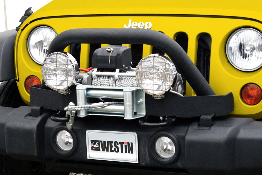 Westin Hdx Grille Guard >> Westin Automotive™ | Grille Guards, Bull Bars, Running ...