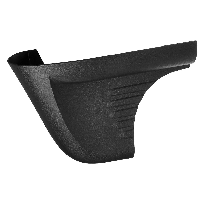 Details about End Cap Replacement Black Driver Front / Passenger Rear End  Cap for Sure-Grip