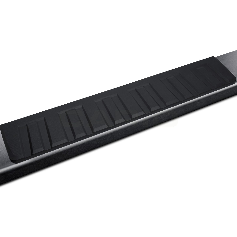 Westin 174 28 71005 r7 series black running boards