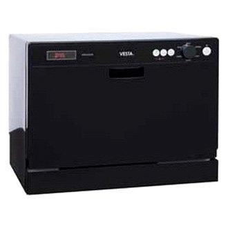 Westland Dwv322cb Countertop Dishwasher Vesta