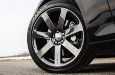 WHEEL REPLICAS® - 2012 CHRYSLER 300 SRT 8 Phantom Chrome on Chrysler 300