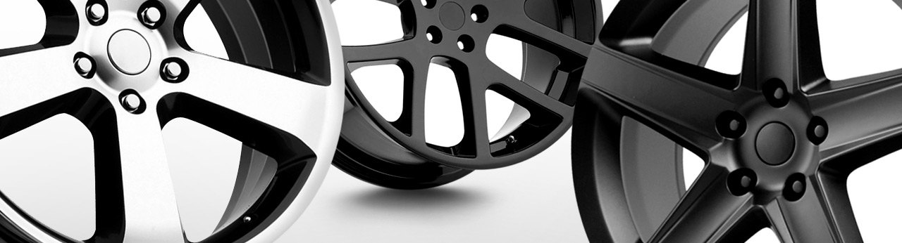 Universal Wheel Replicas WHEELS & RIMS