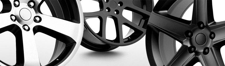 Wheel Replicas Wheels & Rims
