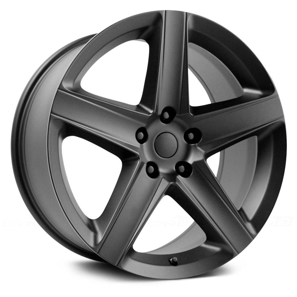 WHEEL REPLICAS® 2006 JEEP SRT 8 Wheels