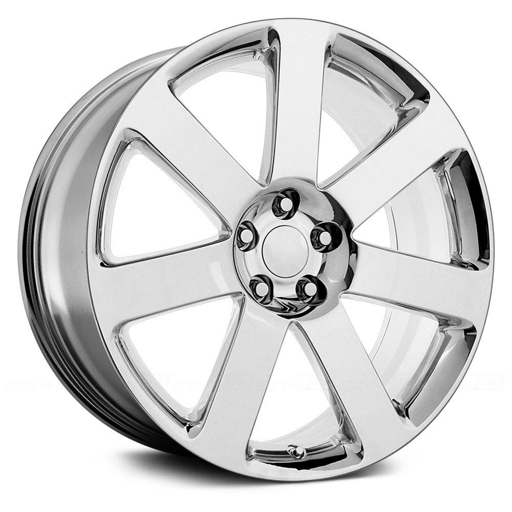 WHEEL REPLICAS® 2012 CHRYSLER 300 SRT 8 Wheels