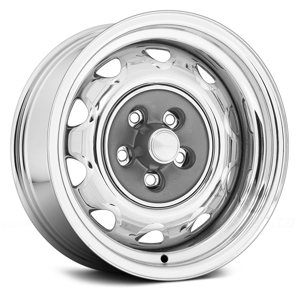 Wheel vintiques 174 chrysler rallye wheels chrome rims
