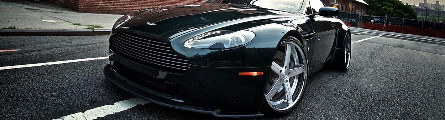 Aston Martin Rims Amp Custom Wheels At Carid Com