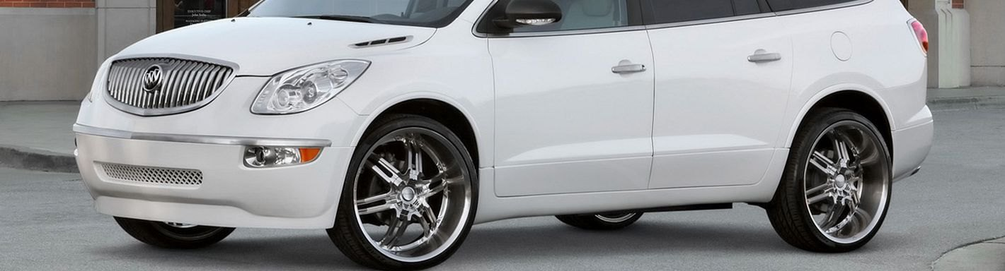Buick Rims Amp Custom Wheels At Carid Com