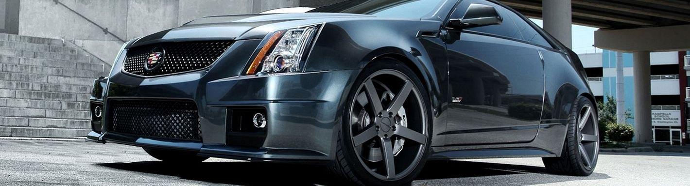 Cadillac Rims & Custom Wheels at CARiD.com