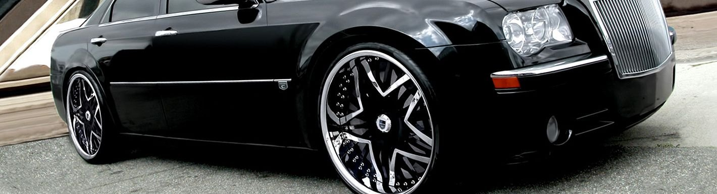 Chrysler Wheels