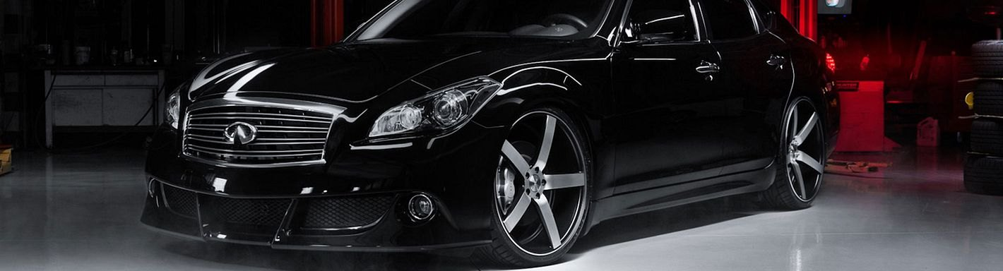 Infiniti Rims Amp Custom Wheels At Carid Com
