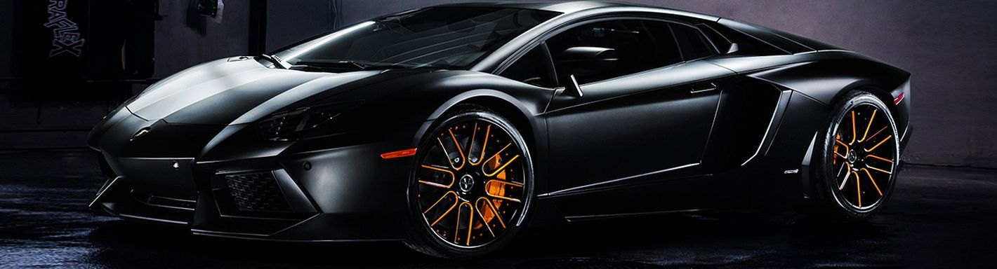 Lamborghini Rims Custom Wheels At Carid Com