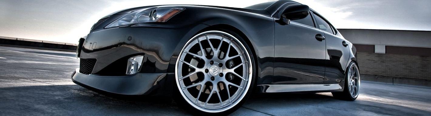 Lexus Rims Custom Wheels At Caridcom