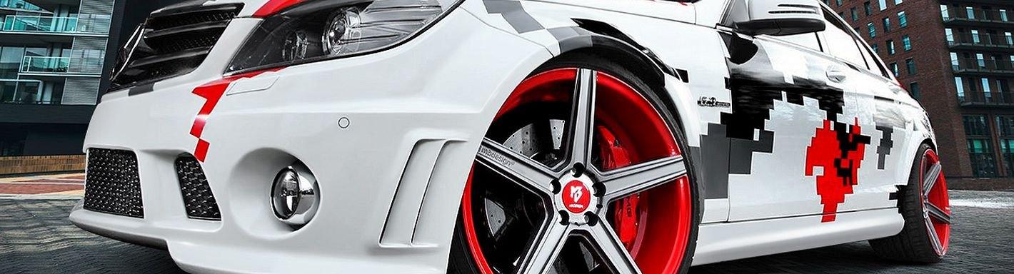 Mercedes Rims & Custom Wheels at CARiD.com