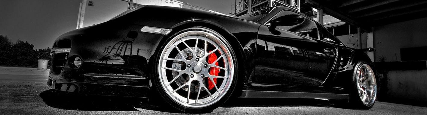 Porsche Rims \u0026 Custom Wheels at CARiD.com