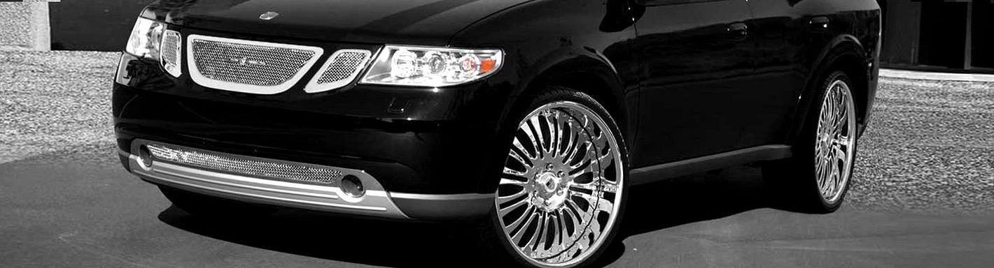 Saab Rims Amp Custom Wheels At Carid Com