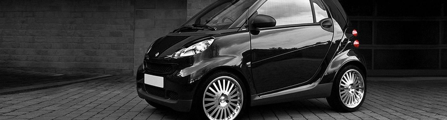 Smart Car Rims Amp Custom Wheels At Carid Com