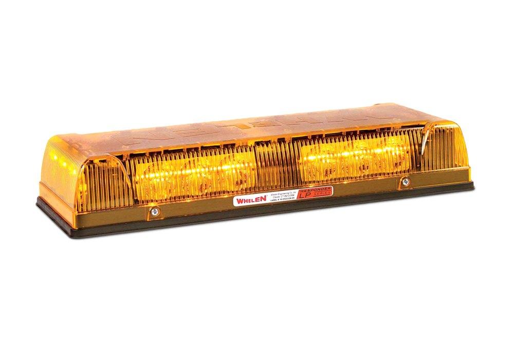 Whelen lightbars emergency lights sirens carid whelen led mini light mozeypictures Gallery