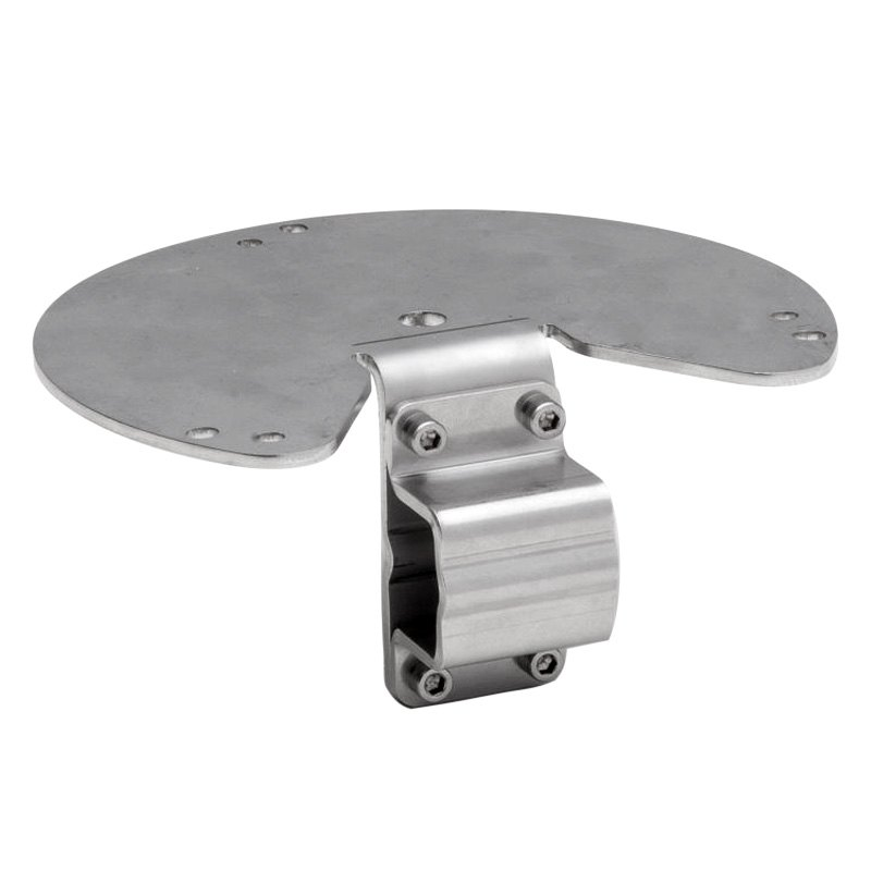 Whelen mirror20 mirror mount bracket for Mirror brackets