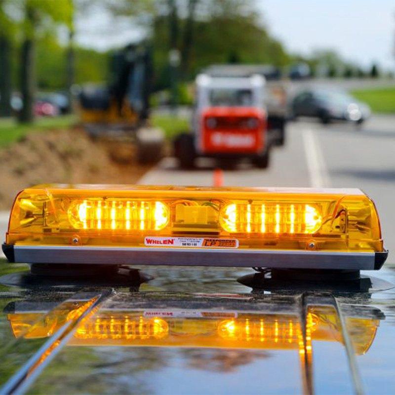 Whelen r2lphva responder lp series magneticsuction mount linear responder lp series magneticsuction mount linear led mini amber emergency light bar aloadofball Gallery