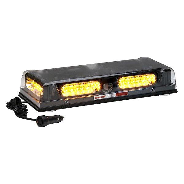 Whelen Responder Lp Series Mini Emergency Light Bar