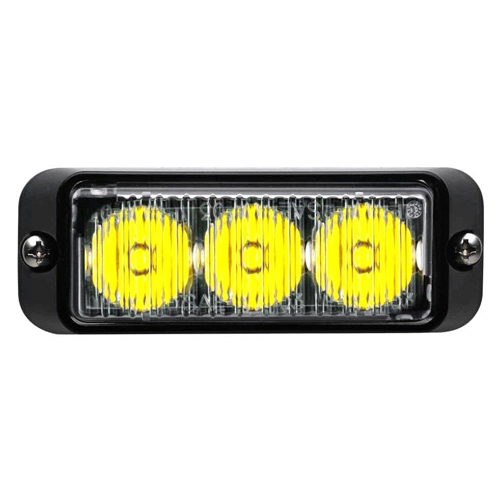 Led Lights In Series: TIR3™ Series Super-LED™ Horizontal