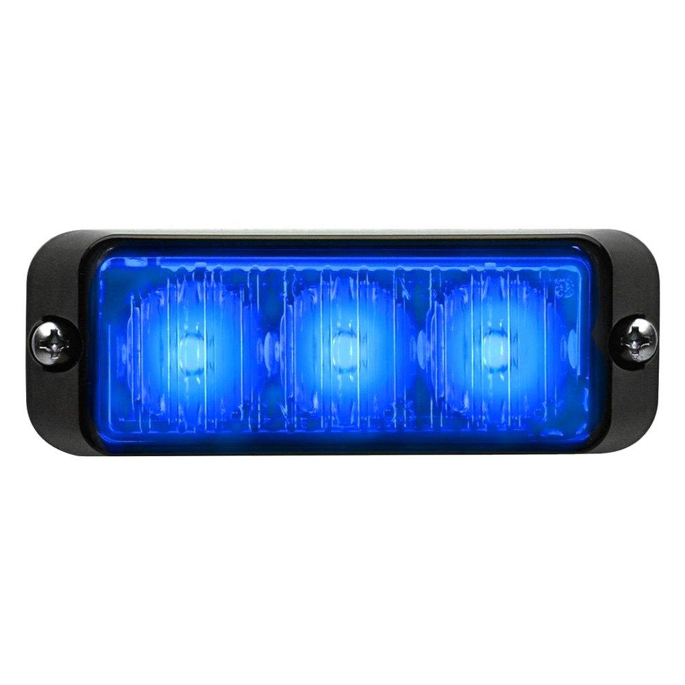 whelen tir3 series super led warning light. Black Bedroom Furniture Sets. Home Design Ideas