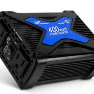 Whistler® - PRO-400 Power Inverter