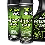 Widow Wax® -