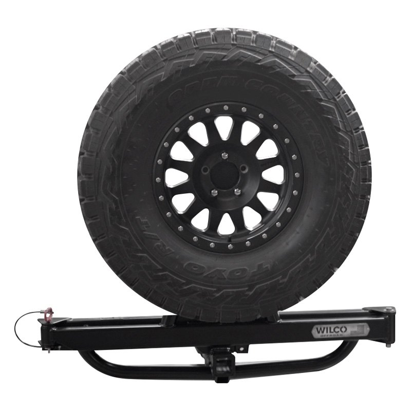 Universal Spare Tire Carrier